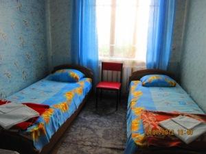 гостиница в лоо у моря 2017 цена