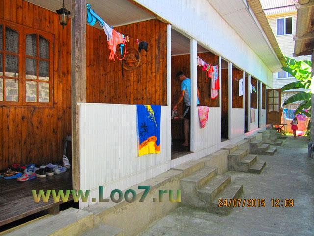 Снять домик в Лоо недорого фото цены