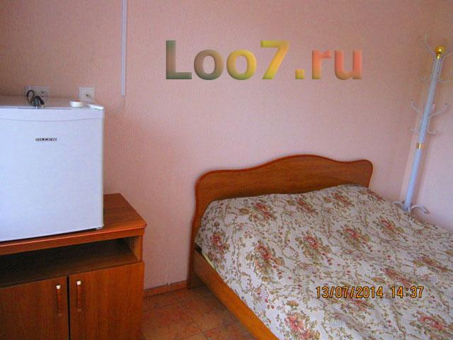 Сочи Лоо гостиницы