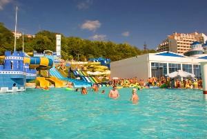 лоо аквапарк цены