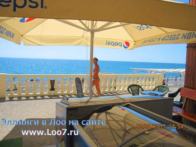 Отдых в Лоо частный сектор эллинги рядом с морем