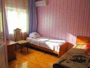 лоо частная гостиница у моря