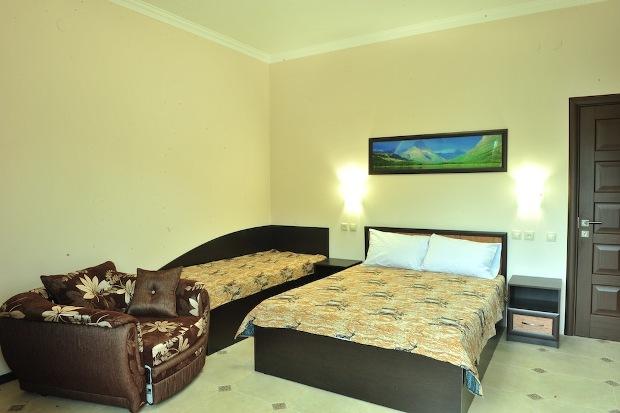 Гостиницы в Лоо недорого цены 2017 без посредников