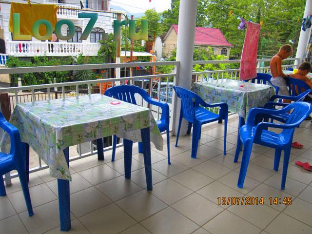 Отдых в Лоо частные гостиницы цены без посредников от хозяев