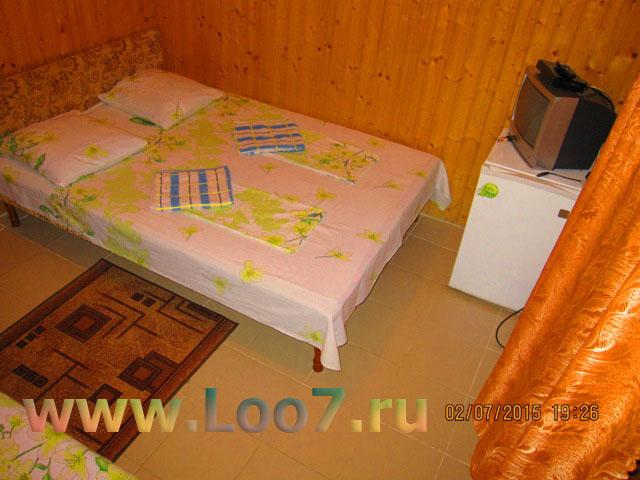 Деревянные домики в Лоо снять недорого