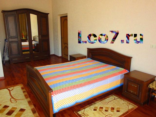 Частные гостиницы Лоо официальный сайт