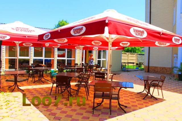 Гостиницы в Лоо отзывы отдыхающих, цены, фото