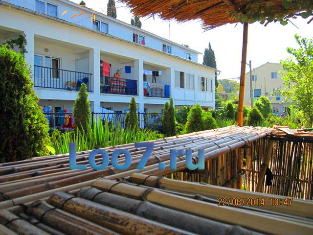 Гостиницы в Лоо возле вокзала