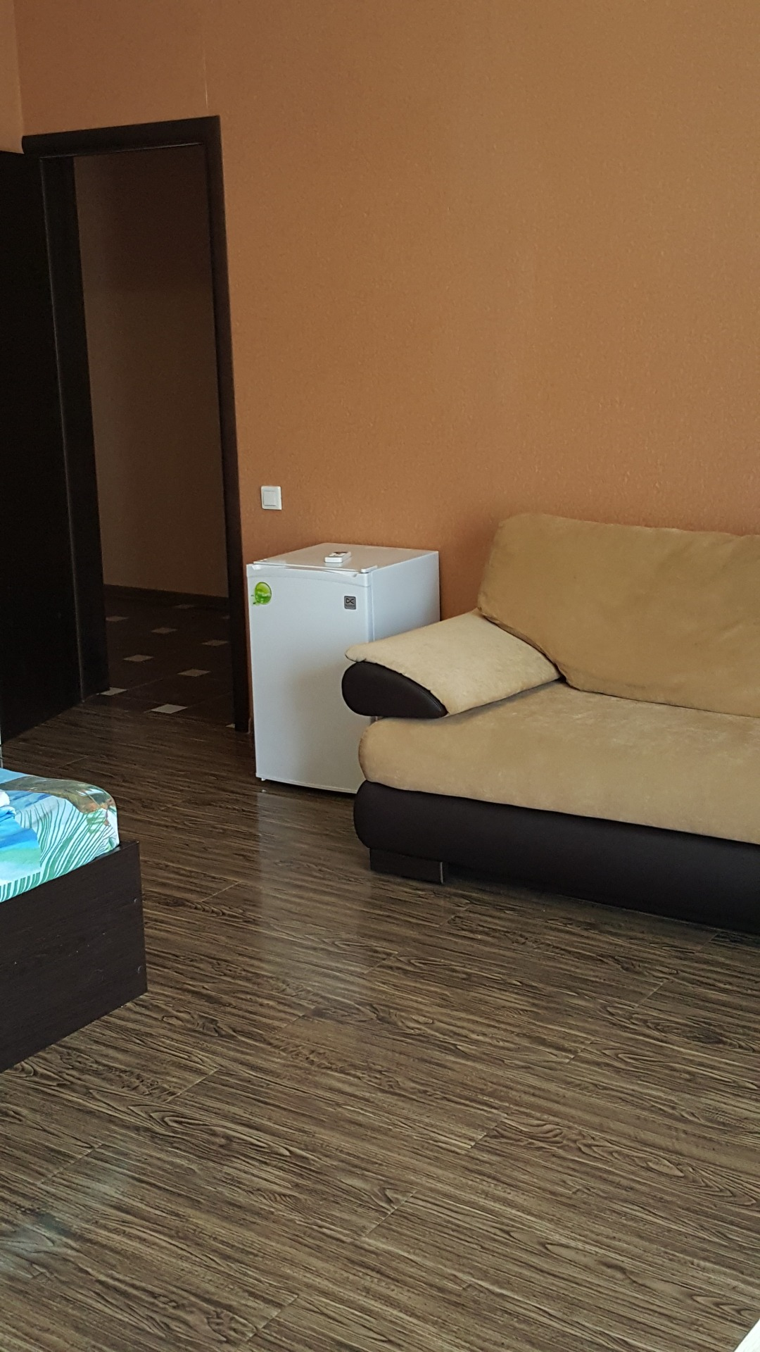 Гостиницы в Лоо с двух комнатными номерами недорого рядом с морем