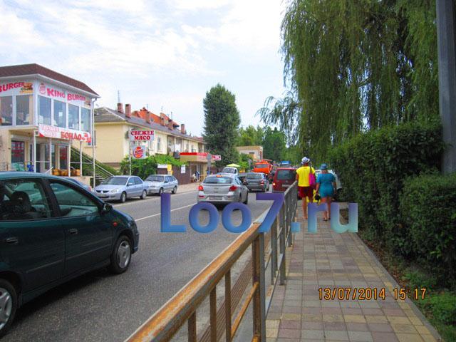 Гостиница в Лоо 42 в поселке Лоо