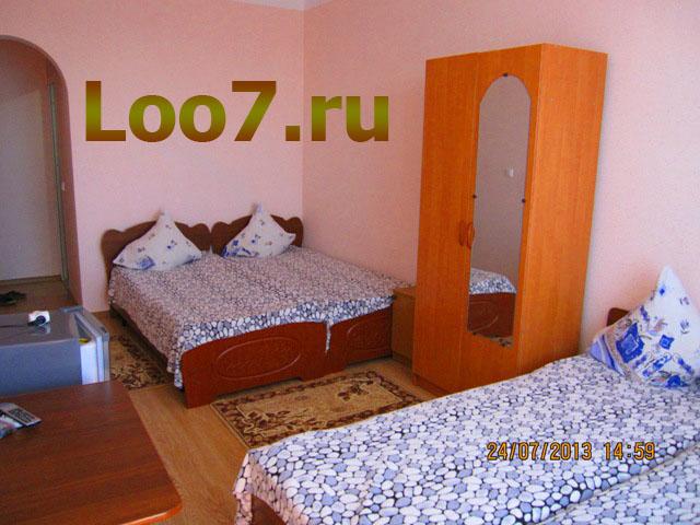 www.Loo7.ru отдых без посредников