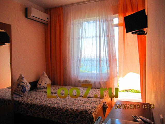 Частные гостиницы в поселке Лоо фото цены, без посредников
