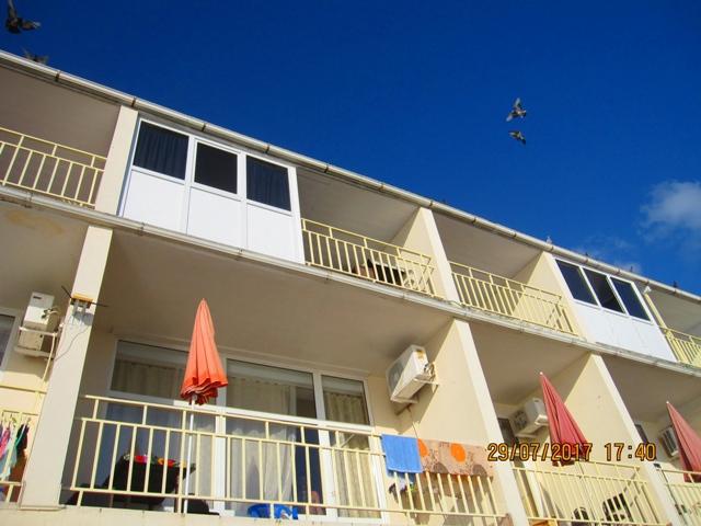 Эллинг в Лоо снять недорого номер с балконом