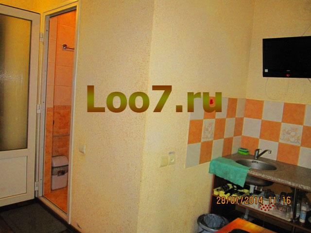 Недорогие номера в Лоо