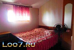 Лоо гостиницы цены отзывы, фото, бронь номера без предоплаты