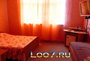 Частные гостиницы Лоо цены фото отзывы