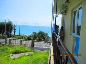 Отдых в Лоо дешевое жилье у моря