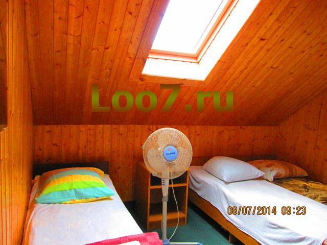 Отдых в Лоо по низкой цене