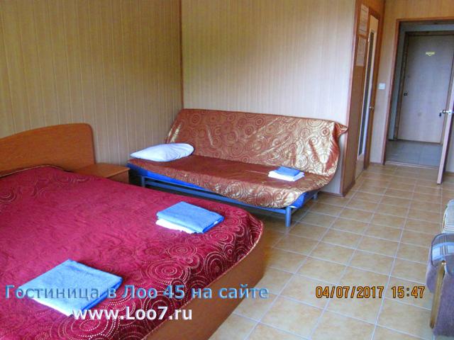 Отдых в поселке Лоо мини гостиницы у самого моря отзывы цены фото