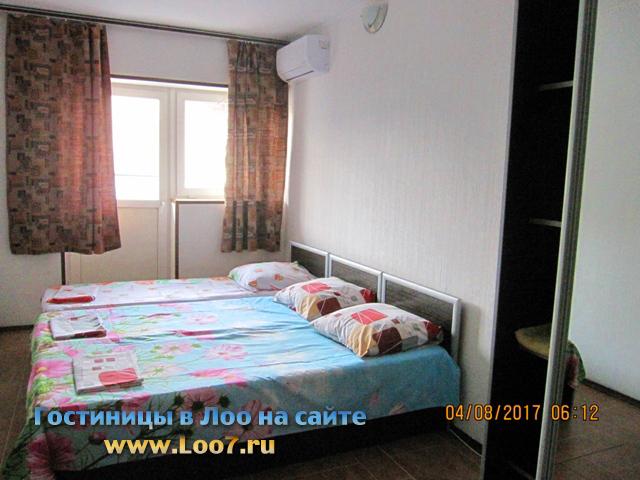 Гостиницы в Лоо на сайте www.Loo7.ru
