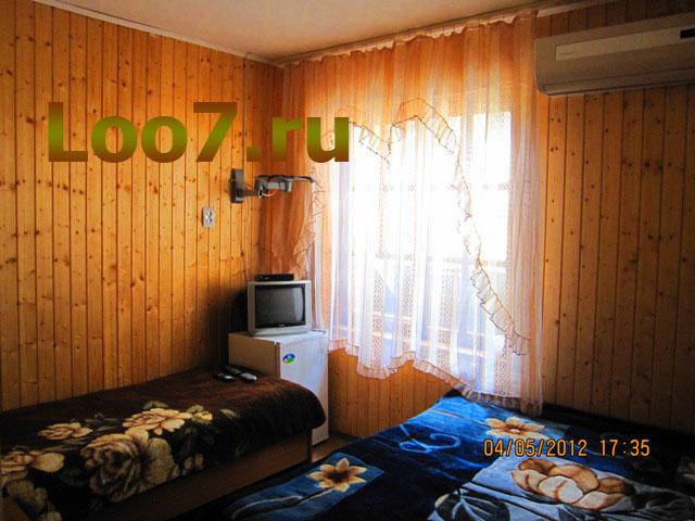 Гостиницы в Лоо цены на май